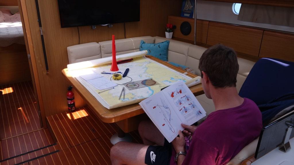 Школа морских экипажей